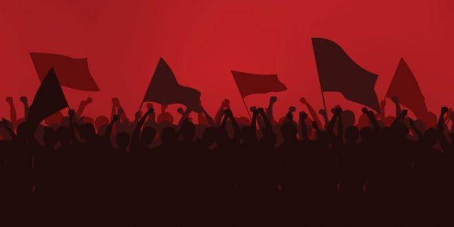 Pse frika nga komunizmi e barazia ka qenë dhe është evidente kudo në botën mujshare kapitaliste