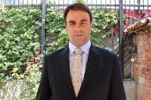 Ambasadori O'Connell: Me fat Fitër Bajramin të gjithë atyre që festojnë në Kosovë dhe kudo në botë