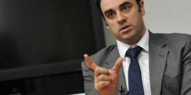 Ambasadori britanez në Prishtinë, Ruairi O'Conell: Fatëkeqësisht, disa vende i kanë tërhjek njohjet e tyre për Kosovën