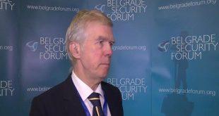 Robert Cooper: Serbia nuk do të ketë sukses dhe se nuk do të arrijë asgjë nëse nuk e njeh Kosovën