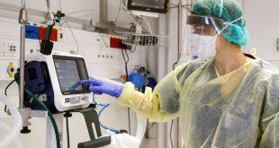 Sot 868 pacientë shërohen nga virusi korona, konfirmohen 599 raste të reja si dhe 17 të infektuar vdesin