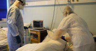 IKSHPK raporton për 520 raste të reja me Covid-19, ndërsa sot janë shëruar 646 pacientë të tjerë