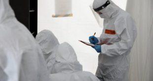Në 24 orët e fundit janë shëruar 546 pacientë, konfirmohen 75 raste të reja dhe 4 të infektuar vdesin