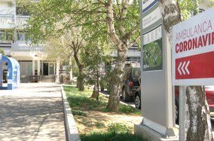 Sërish rritet numri i të infektuarve në Kosovë nga virusi korona nga testimi i 764 mostra 79 rezultojnë pozitiv