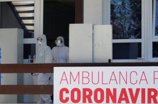 Edhe 190 raste të reja me koronavirus janë konfirmuar sot derisa janë shëruar 197 pacientë të tjerë