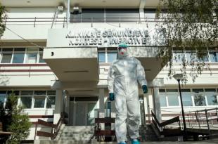 Në 24 orët e fundit janë shënuar edhe 237 raste të reja me Covid-19 në Kosovë