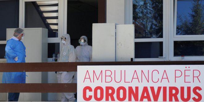 Sot në Kosovë janë konfirmuar 63 raste të reja me virusin korona ndërsa janë shëruar 87 pacientë të tjerë