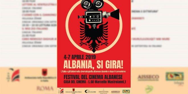 Italia i hap dyert kinematografisë shqiptare të kohë së komunizmit