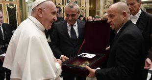 Frank Shkreli: Shqiptarët e bashkuar përsëri në Vatikan rreth Gjergj Kastriotit-Skënderbeut