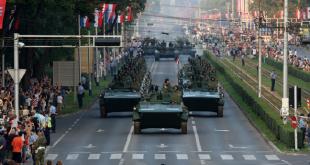 Kroacia bllokon hapjen e negociatave të Serbisë për anëtarësim