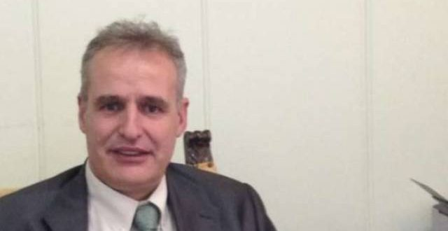 Drejtori, Curr Gjocaj, priti në takim drejtorin e Qendrës Klinike Universitare të Rijekës së Kroacisë, Davor Shtimac