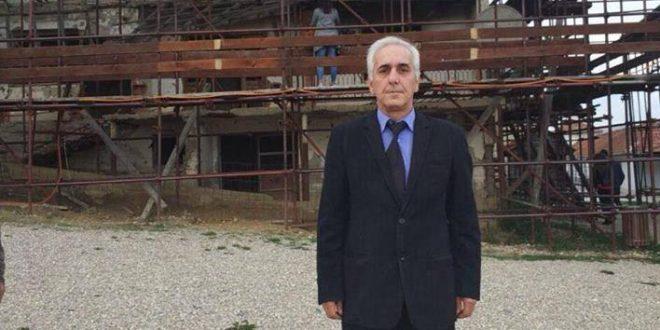 Daim Hiseni: Varrezat janë akoma të freskëta e trupat e të rënëve janë akoma të njomë, dhe është mëkat të shkelin mbi varre