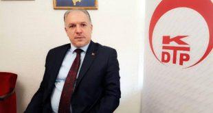 Nënkryetari i Kuvendit të Kosovës, Fikrim Damka ka reaguar kundër fyerjes që i ka bërë islamit, ambasadori, Q. Gashi