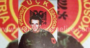 Danush Miftar Kurtaj (8.3.1961 – 22.5.1999)