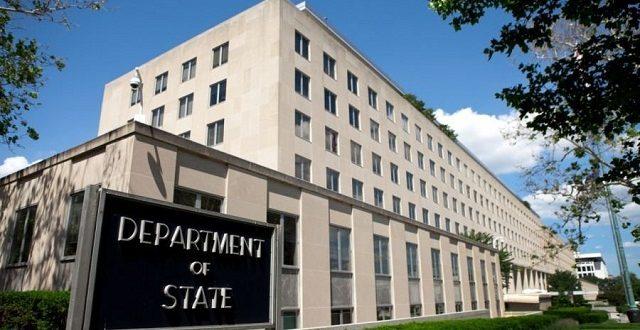 Departamenti Amerikan i Shtetit kërkon nga Kosova dhe Serbia t'i mënjanojnë pengesat dhe t'i evitojnë provokimet