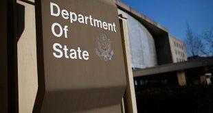 Departamenti Amerikan i Shtetit përgëzon Kosovën dhe Serbinë për plotësimin e njërës prej pikave të marrëveshjes së Uashingtonit