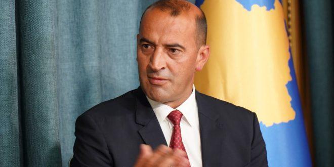 Daut Haradinaj: Vetëvendosja e akuzon dhe ofendon kryetarin Thaçi, por shumica e tyre dikur ishin krah i djathtë i tij