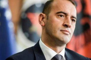 Daut Haradinaj më projekt-ide për themelimin e një klubi që do të bashkonte të gjithë gjeneralët