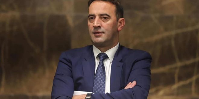 Kandidati i AAK-së për kryetar të Prishtinës, Daut Haradinaj premton hapjen