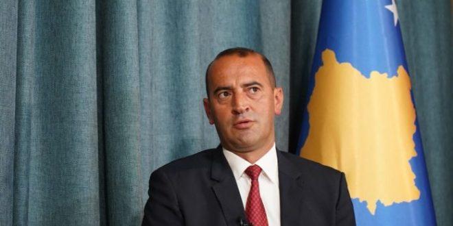 Daut Haradinaj: Zgjedhjet dhe reformat e brendshme në AAK janë procese të hapura, transparente dhe demokratike