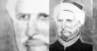 Daut Boriçi (1825 - 1896), dijetar, mësues dhe hoxhë i nderuar në shërbim të kombit e Atdheut