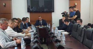 Deputetët: Daut Haradinaj dhe Zafir Berisha kthehen në Komisionim për Punë të Brendshme dhe Siguri