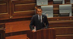 Daut Haradinaj: Për patriotizëm personal shkollë ju mbajë të gjithëve dhe këtë vend me gjak e mbrojë sa herë të ka nevojë