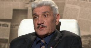 Gjenerali kroat, Davor Domazet-Llosho thotë se zjarret në Kroci e në Mal të zi i kanë vënë jugosllavët