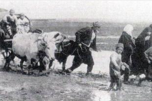 Debimi i shqiptarëve