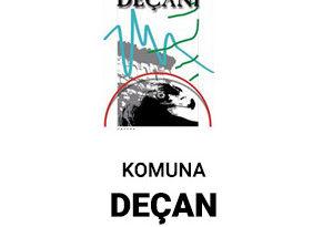 Komuna Deçan