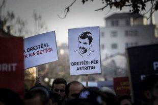 Lëvizja Vetëvendosje ka bërë të ditur agjendën për tre vjetorin e vdekjes së aktivistit Astrit Dehari
