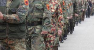 Ushtarët e UÇK-së