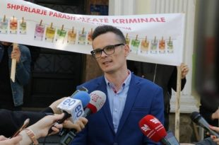 ''Demokracia Studentore'' kërkon hetim nga Prokuroria mbi punësimet e paligjshme në Universitetin e Prishtinës