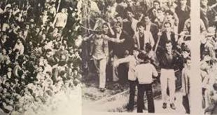 Osman Osmani: Në 37 vjetorin e demonstratave të vitit 1981 për Republikë e Vetëvendosje