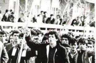 Ramush Haradinaj: 40 vjet më parë u dha paralajmërimi për fillimin e zbrazjes së zemërimit popullor kundër padrejtësive