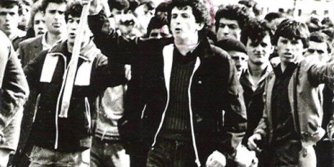 Ahmet Qeriqi: Demonstratat e vitit 1981 grushtin më të fortë ia dhanë idesë së jugosllavizimit të shqiptarëve