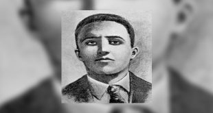 Dervish Hekali - Hero i Popullit