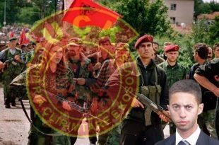 Labinot Dervishaj: Ushtria Çlirimtare Kosovës është epoka që shkëlqen sikur ari