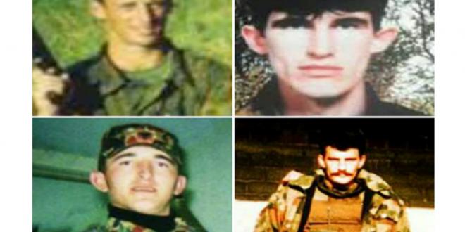 Haradinaj: Fatmiri, Hasimi, Luani e Shkëlzeni ranë heroikisht në betejë të ashpër, duke mbrojtë atdheun