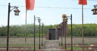 Me 09.08.2018 në Ferizaj nderohet i kombit Arsim Bega në përvjetorin e rënies heroike të tij