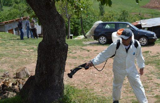 Pritet dezinfektimi në Fushë-Kosovë