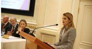 Dhurata Hoxha: Mirënjohje e thellë për punën shtatëvjeçare të Gjykatës Kushtetuese