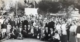 Frank Shkreli: Si e shënoi diaspora, 50 vjet më parë, në Romë, 500-vjetorin e vdekjes së Gjergj Kastriotit-Skënderbeut