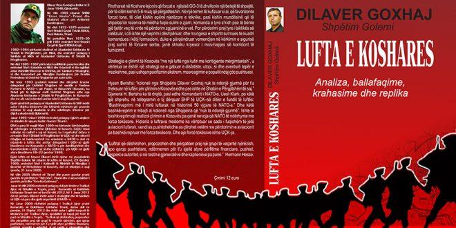 Prof. Asoc. Dr. Bernard Zotaj: PRURJE E RE NË HISTORINË USHTARAKE TË KOSOVËS