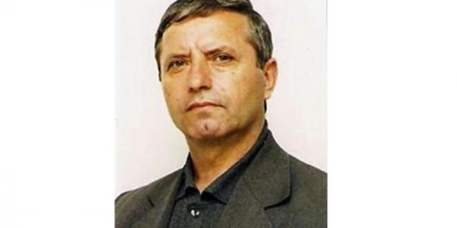"Dilaver Goxhaj: ""HUDZPAHU"" LDK - Radio Kosova e Lirë"