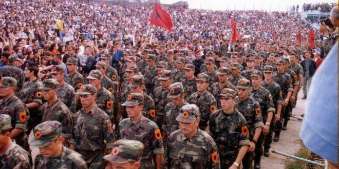 Sot shënohet çlirimi i Prishtinës dita kur më 11 qershor 1999 UÇK-ja ngriti flamurin kombëtar në kryeqytet