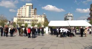 Me aktivitete vëtëdisuese është shënuar Dita Botërore e Tokës edhe në Kosovë