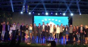 """Në Anatalya të Turqisë u shënua """"Dita Kombëtare e Kosovës"""""""