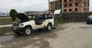 PDK: Djegiet e veturave zyrtare në Gjilan, Ferizaj, Mitrovicë e gjetkë janë veprime kriminale