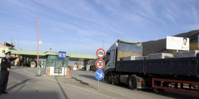 Kosova ka një deficit vjetor tregtar që arrin shifrën e rreth tre miliardë apo 44.6 për qind të Produktit e Brendshëm Bruto